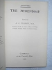 Euripides The Phoenissae, edited by A.C. Pearson
