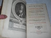 Ludlow Memoirs, 1751, for sale